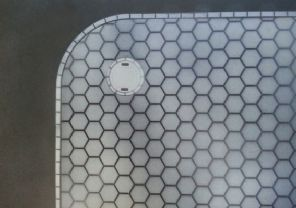 HS01 - Hex Paving
